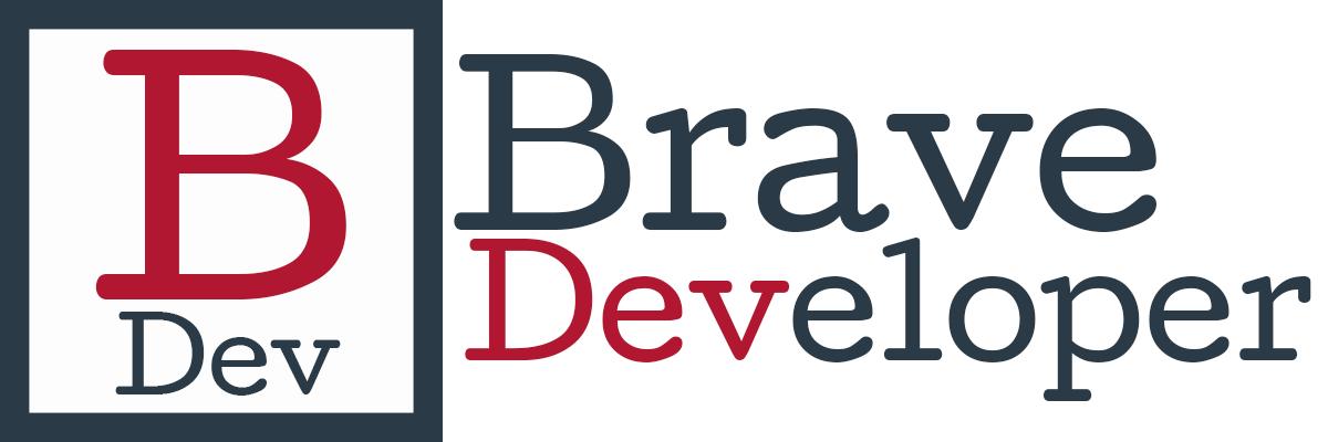 Logo Brave Oficial